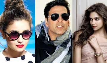 Bollywood stars who aren't Indian citizens -...