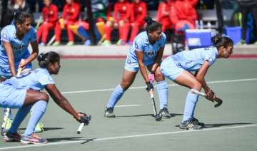 Women's Asia Cup Hockey 2017