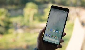 Google Pixel 2 XL india sale