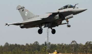 Rafale deal: Congress says govt compromised...