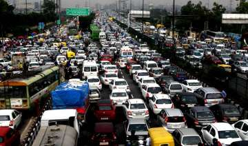 Odd-even scheme will be implemented without any...