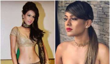 Pics that prove why Nia Sharma is Asia's second...
