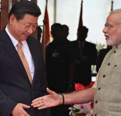 Against China's OBOR, India to be key player in two US- India Tv