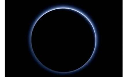 Why Pluto turned out to be colder than expected