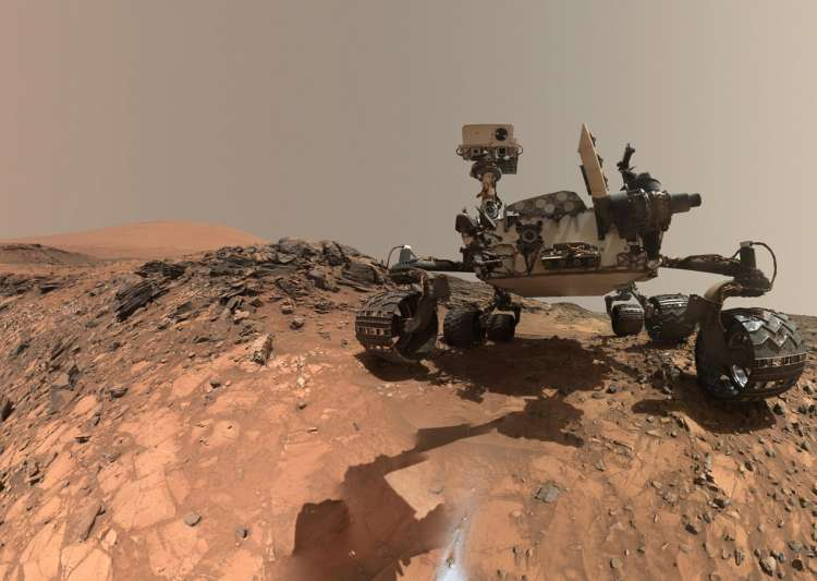 rover on mars tv - photo #36