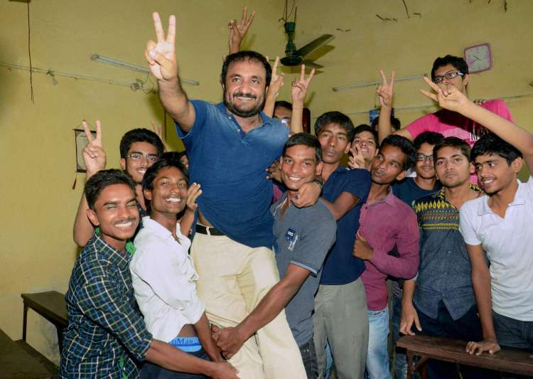IIT JEE (Advanced) results declared, Jaipur's Aman Bansal tops the exam
