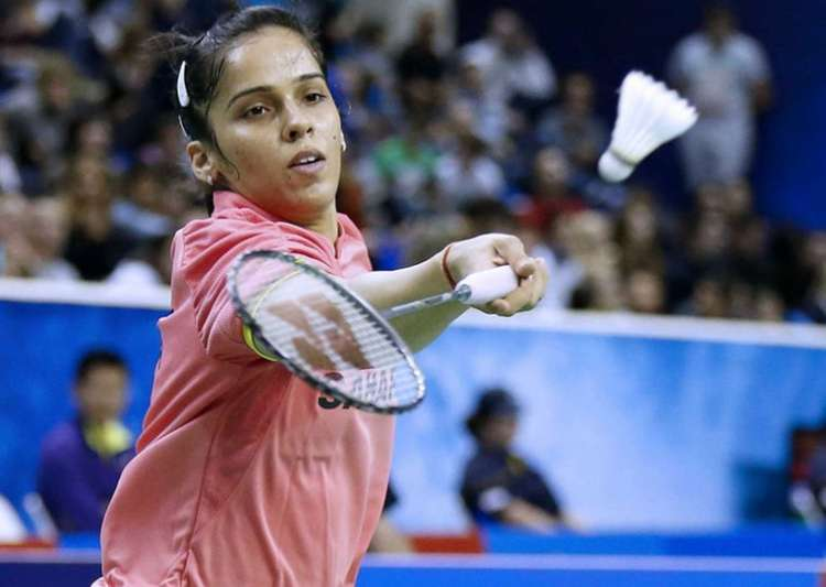 India's Nehwal Clinches Australian Open Badminton Title
