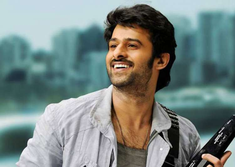 Baahubali Prabhas's Next Movie To Be Completely Shot Abroad