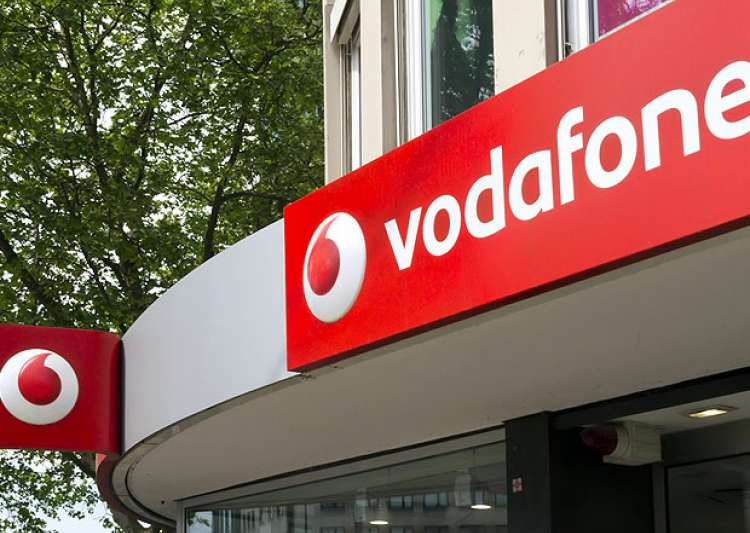 Vodafone India is a 100 per cent fully owned subsidiary of- India Tv