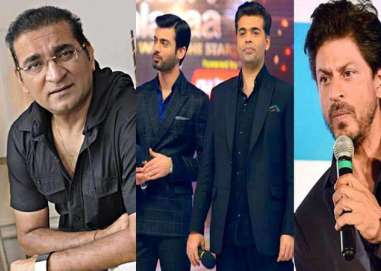 Abhijeet lashes out at KJo, Mahesh Bhatt and Khans for- India Tv