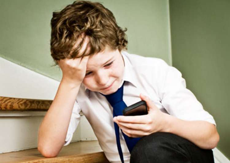 Children in India are not protected from online abuse:- India Tv