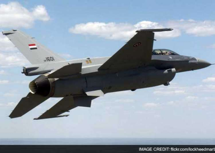 Pak spooks amid reports of F-16 flying over Islamabad- India Tv