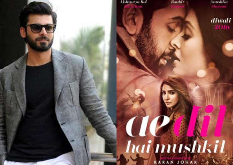 Not just Aishwarya, Fawad will also be missing from Ae Dil- India Tv