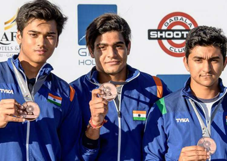 Indian Shooters   India TV- India Tv