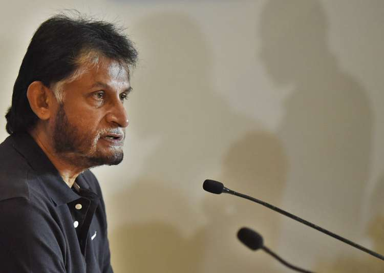 Sachin would have been dropped from ODI team Sandeep patil- India Tv