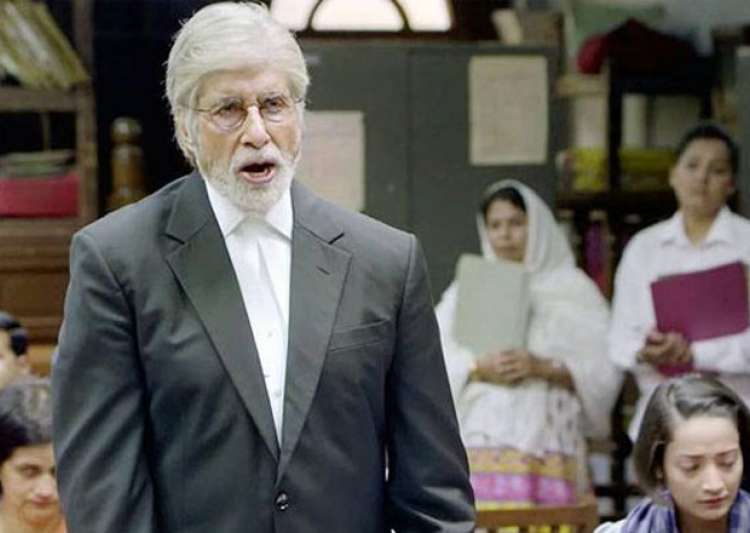 10 powerful dialogues from Amitabh Bachchan's 'Pink' - India Tv