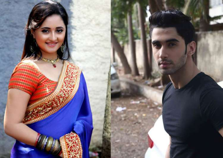 Is Rashmi Desi dating her 20 year old co-star Laksh Lalwani - India Tv