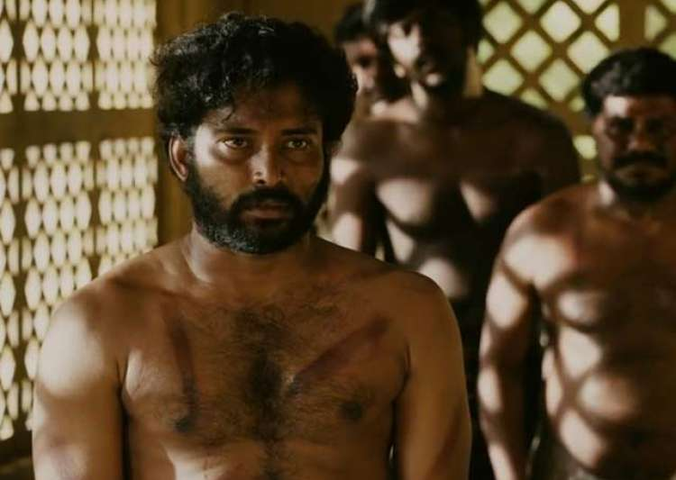 Tamil movie 'Visaranai' is India's official entry to- India Tv