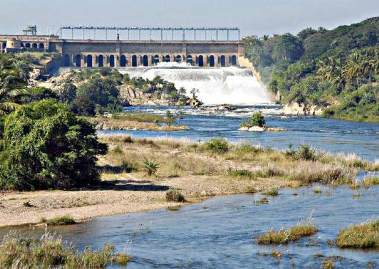 Cauvery Dispute Karnataka Relents Will Release Water To