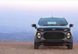 dc design reveals a modified version of ford ecosport