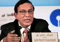 deficit monsoon to impact loan re payment sbi chief
