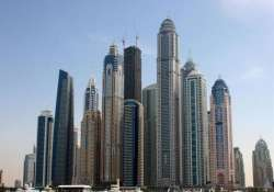 dubai dominates this list of the world s tallest apartment