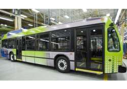 electric bus pilot project to be launched in gujarat