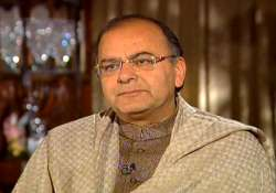 fm says eco challenging india inc presses for tax sops