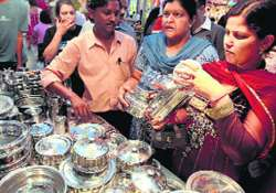 high inflation to pinch diwali festivities says survey