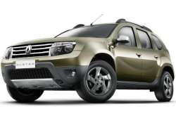 india fourth largest global market for renault s duster