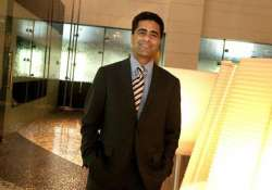 india born punit renjen appointed as deloitte global ceo