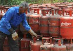 stopping lpg subsidy to high income group to save rs 500