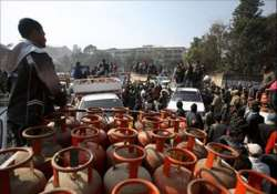 lpg price hiked by rs 11.42 petrol diesel rates may go up