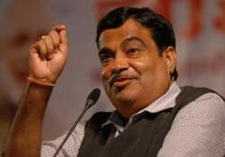 govt plans rail corp exclusively for major ports gadkari