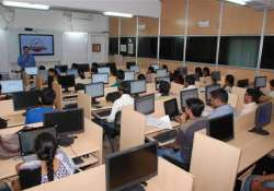 government working on national e library swayam platform