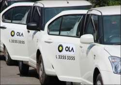 high court dismisses ola cabs plea against delhi government