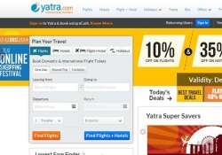 reliance capital to sell yatra.com stake for rs 500 cr