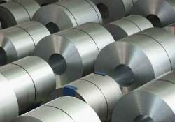 india s steel output growth rate surpasses world s average