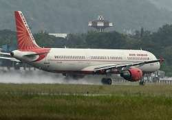 air india rolls out advance fare scheme starting at rs 2 865