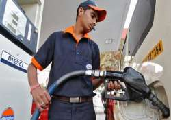 rs 2.50/litre cut in diesel price likely after state