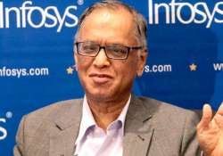 narayana murthy s post retirement plans- India Tv