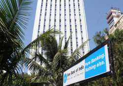 need for more equity investment and raising exports says sbi