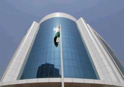 over 30 entities under sebi lens for unusual trading on may