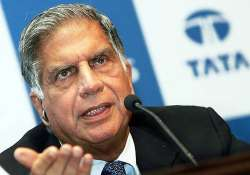 ratan tata says don t allow political differences to hurt