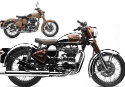 royal enfield launches two leisure bikes