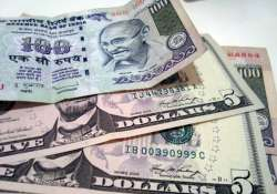 rupee at 4 mth high of 54.01