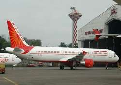 star alliance suspends air india s integration into network
