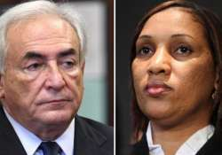 strauss kahn settles lawsuit with hotel maid