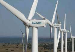 suzlon gets nod to start manufacturing for rajasthan project