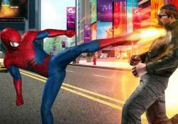 the amazing spider man 2 for android iphone ipad and